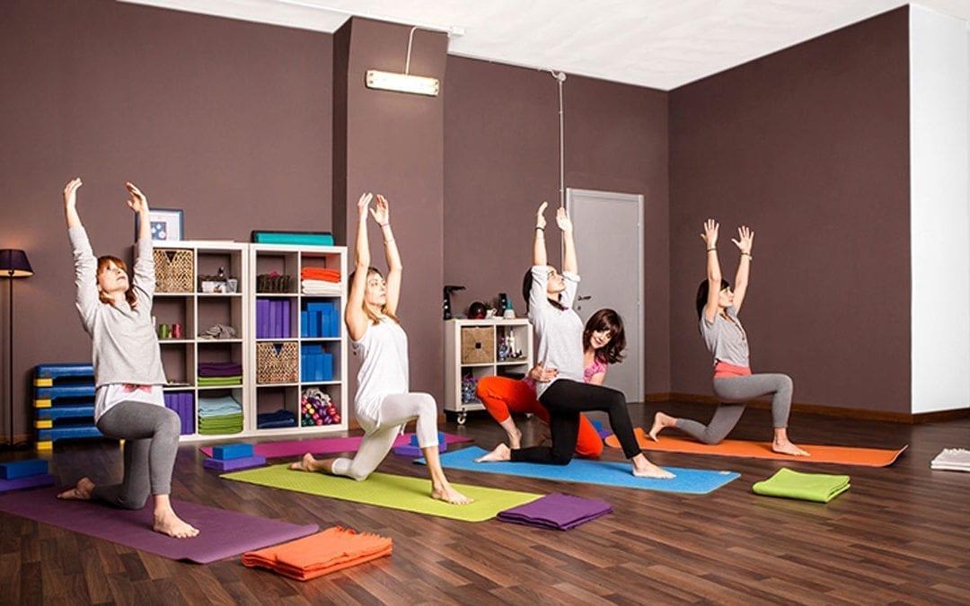 Urban Gipsy Yoga retreat with Silvia Segatori