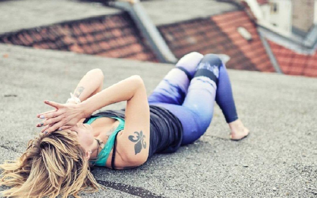 Vinyasa Flow Yoga Retreat with Victoria Larsson