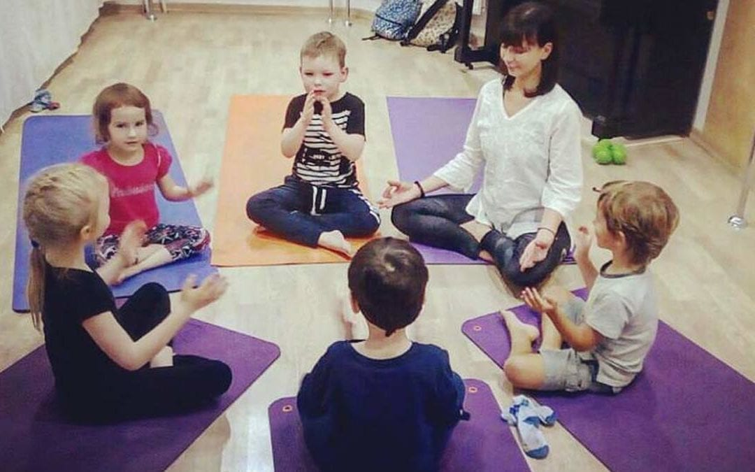 YOGA FAMILY RETREAT WITH TANYA SERGEEVA